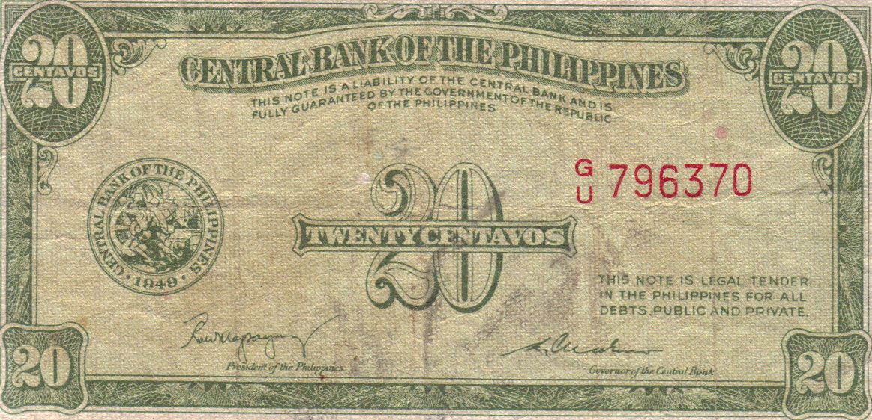 Philippine 796370