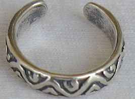 Toe ring GR