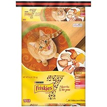 Purina Friskies Seven Dry Cat Food - $76.95