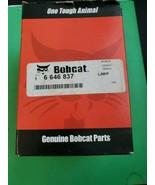 Bobcat LAMP 66466837 RED  Lens lamp light Skid Steer Loader - $18.69