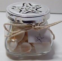 GC Naturals Aroma Beads Scented Sea Shells Squa... - $12.95