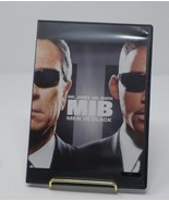 MEN IN BLACK MiB 1, 2, 3 TRILOGY (Individual Movies) Upgraded to Slim DV... - $14.84