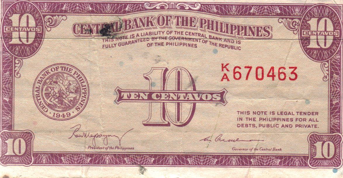 Philippine 670463