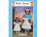Fibre craft world friends ethnic doll collection thumb155 crop