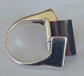 Colorful ring a