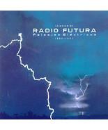 Radio Futura Paisajes Electricos Lo Mejor De 2 Cd & Dvd Set - $19.99