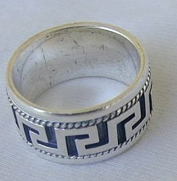 Primary image for Greek C15  ring