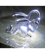 Haunted FREEBIE ASIAN 3X LUCK DRAGON MAGICK SILVER WITCH Cassia4  - $0.00
