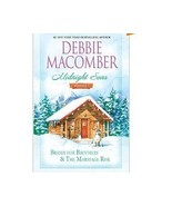 Debbie Macomber's Midnight Sons,Vol.1 Brides for Brothers and Marriage ... - $1.75