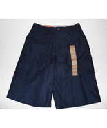 Urban Pipeline UP Shorts Navy Cargo Style NWT B... - $11.92
