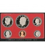 Authentic 1978 US Proof Set - CP3022 - €14,24 EUR