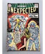 Unexpected (Tales of 1956) #47 - $19.80