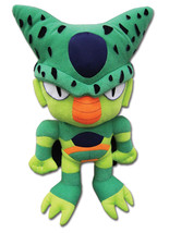 Dragon Ball Z: Cell 10 Inch Tall Plush GE8991 NEW! - $18.99