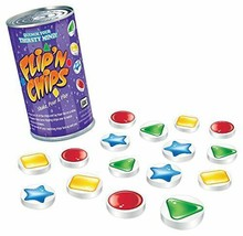 Jax Flip'n Chips Matching Game - $10.69