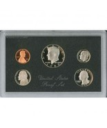 Authentic 1983 US Proof Set - CP3027 - ₨678.22 INR