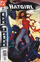 DC BATGIRL (2000 Series) #56 VF - $0.99
