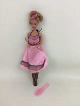 Barbie Dolls of the World Parisian Special Edition 1990 Timeless Creatio... - $19.75