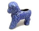 Blue pottery lamb planter 1 thumb155 crop