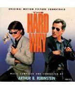 HARD WAY ARTHUR B RUBINSTEIN SOUNDTRACK CD  RARE - $4.95