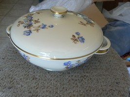 Rosenthal covered round bowl () 2 available - $44.40