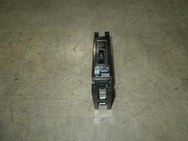 Westinghouse EB1020 Circuit Breaker 20A 1P 120V AC 125V DC Used - $15.00