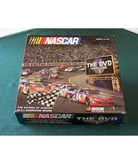 NASCAR DVD Board Game By NASCAR Images 2005 Complete VGC - $11.00