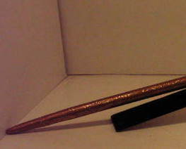 Witch Made Pentacle Wand