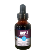 ACP-I Nano Ionic Multi Mineral Supper Absorbent Supplement (1 bottle, 60... - $28.01
