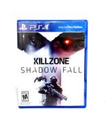 Sony Game Killzone shadow fall - $8.99