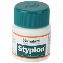 Styplon Hemostatic Properties Stop Bleeding, Wound - 30 Tablets - $14.36