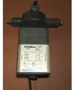 Pulsatron Electronic Metering Pump LE13SA-PTC1-NA001 Item A - $131.81