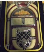 Classic 1946 Juke Box Design Radio (AM/FM) - $24.95