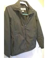 Columbia Women's Interchange Jacket, Gray, Zip-up Size Small - $26.17