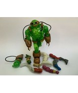 DC Universe Classics BAF Build A Figure Lot Chemo 90% Despero Stripe Tri... - $84.14