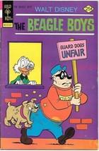 Walt Disney The Beagle Boys Comic Book #25 Gold Key 1975 FINE - $6.66