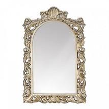 Grand Golden Wall Mirror - $43.26