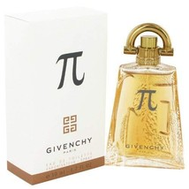 PI by Givenchy Men's Eau De Toilette Spray 1.7 oz - 100% Authentic - $64.97