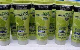 John Frieda Root Awakening Moisture Shampoo Dry Hair (20) 1.5oz Tubes-30oz Total - $67.58