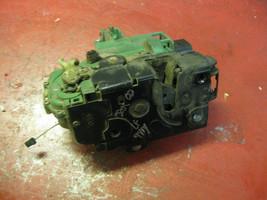 00 01 03 04 05 99 02 VW jetta beetle left front door latch power lock actuator - $14.84