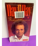 Day by Day with Richard Simmons Volume 5 VHS (1993) NEW SEALED - $9.89