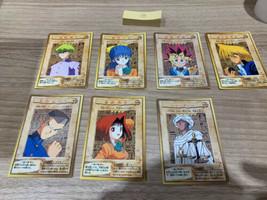 Yu-Gi-Oh Card  Bandai   character card  ④ - $46.75