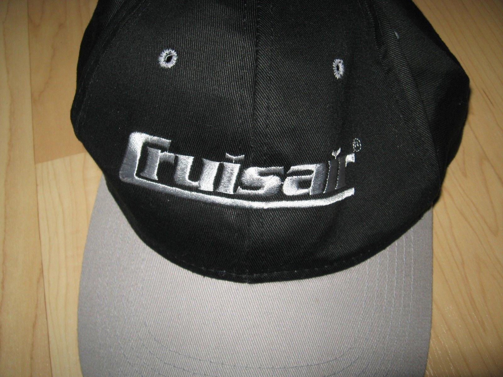 Crusair Marine Air Conditionné USA Commercial Pleasure Bateau Baseball