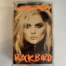 Debbie Harry Rockbird (Cassette) - $9.89