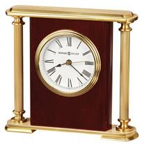 Howard Miller 645-104 (645104) Rosewood Encore Mantel/Mantle/Shelf Clock - £138.16 GBP