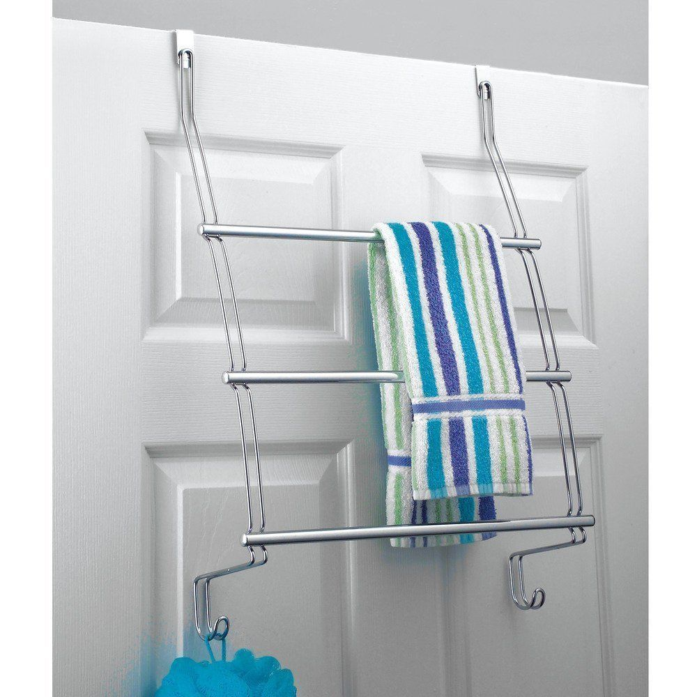 Towel Racks For Bathroom Over The Door and 19 similar items