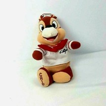 "Disney Cruise Line Chip Plush Sailor Shirt Hat Cap Chipmunk 11"" Stuffed ... - $13.86"