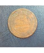 Bc5-18. from Collection Russia Russia Empire 2 Kopeks kopecks Kopeke 189... - $6.05