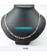 Jewelry By Two Gems14KT GF Necklace w Freshwater Pearls (WN66) - $54.00