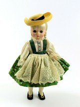 Vintage Madame Alexander Heidi #1580 Doll with Original Box - $29.69