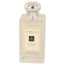 Jo Malone Red Roses by Jo Malone Cologne Spray (Unisex Unboxed) 3.4 oz (... - $141.20